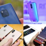 Những smartphone trang bị camera chụp ảnh đẹp nhất năm 2018   Công nghệ