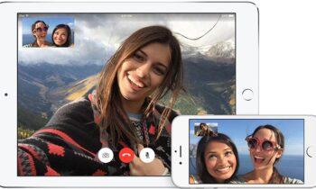 Những thủ thuật thú vị khi gọi điện với FaceTime | Công nghệ