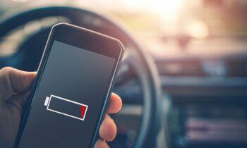 Những tình huống dễ khiến bạn 'bốc hỏa' khi điện thoại hết pin | Công nghệ