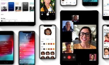 Những tính năng mới trên iOS 12 giúp iPhone làm được điều bất ngờ | Công nghệ