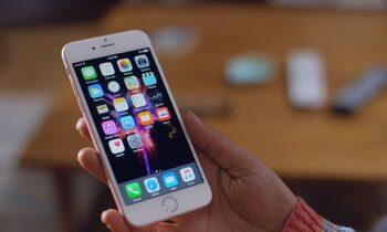 Những thủ thuật độc đáo khi 'vuốt' trên iPhone   Công nghệ