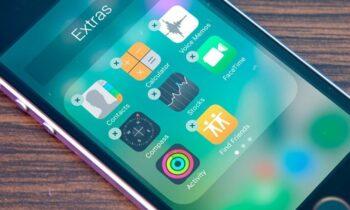 Những thủ thuật hay dành cho iPhone 7   Công nghệ