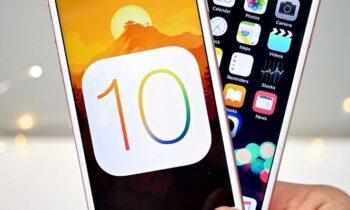 Những tính năng mới trên iOS 10.3 | Công nghệ