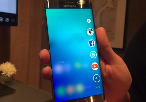 Những tính năng Galaxy Note 5 và Galaxy S6 Edge+ 'ăn đứt' iPhone 6 Plus - ảnh 2