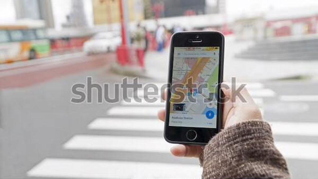 Google Maps: Tính năng chuyển tuyến và những tính năng ẩn1