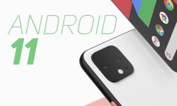 Những tính năng đáng chú ý trên Android 11 vừa ra mắt | Công nghệ