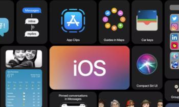 Những thay đổi trên tất cả nền tảng Apple vừa công bố tại WWDC 2020   Công nghệ
