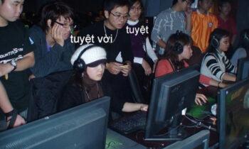 Những kiểu game thủ thường gặp trong thế giới ảo