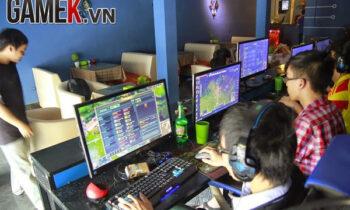 Những hành vi của game thủ khiến chủ quán net hoảng sợ nhất