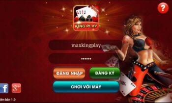 Kingplay – Cổng game bài đổi thưởng chính hãng sò ngày nay