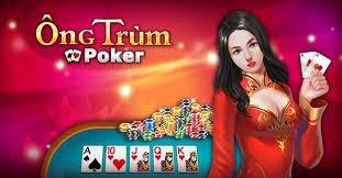 Ông trùm Poker – Cổng game bài đổi thưởng đẳng cấp